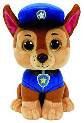Peluche Pat'Patrouille Chase TY