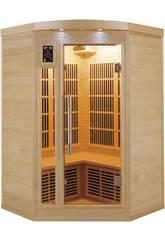 Sauna Infrarossi Apollon 2/3 Persone