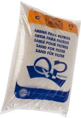 Sacco sabbia di Silice 25 Kg QP 500048