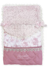 Sacco nanna Daniela per Bambola Decuevas 53621