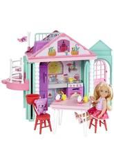 Barbie Casetta di Chelsea