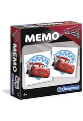 Memo Cars 3