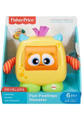 Fisher Price Mon Petit Monstre Rigolo