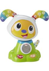 Fisher Price Guau Guau Perrito Robot Mattel FJB45