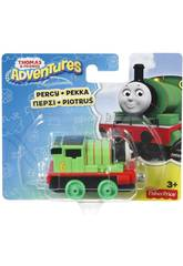 Thomas & Friends Locomotiva Piccola