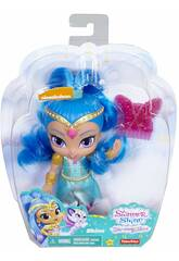 Shimmer and Shine Muñeca 14 cm Mattel DLH55