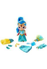 Poupée Shimmer et Shine Robe Magique Mattel DGL78