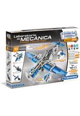 Laboratorio De Mecánica Aviones y Helicópteros