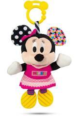 Baby Minnie Peluche Sensaciones