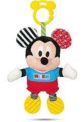 Baby Mickey Premières Activités