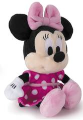 Minnie Classic Minnie Peluche