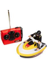 Radio Contrôle Jet Surfer