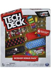 Tech Deck Sk8 Shop
