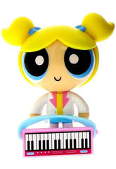 PowerPuff Girls Le Superchicche Action Doll