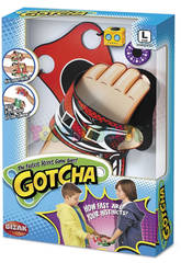 Gotcha set Doble Bizak 3500 0252