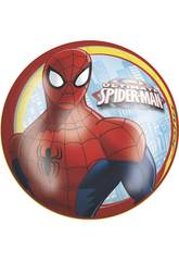 Spiderman Mini Pelota 14 cm. Simba 50906