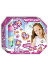 Color Bling Cria as Tuas Joias Cefa Toys 21783