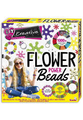 Flower Power Kit 1000 Perles