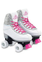 Soy Luna Ambar Patines Roller (Talla 36/37) Giochi Preziosi YLU58300
