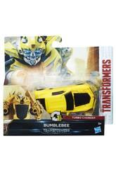 Transformers 5 Un Pas Turbo Rangers