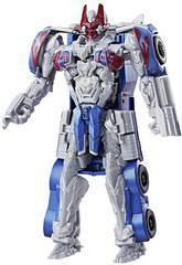 Transformers 5 Armor Up Turbo Rangers 20 cm HASBRO C0886