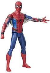Figura Electronica Spiderman Hasbro B9693105