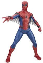 Spiderman Figura Interactiva