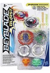 Beyblade Burst Pack Battaglia per 2