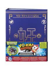 Yokai Watch Album da Collezione Medaglie 2 Hasbro B7498
