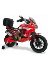 Moto Batterie Honda Africa Twin 6 v. Injusa 6827