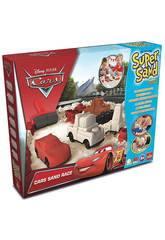 Super Sand Cars Goliath 83254