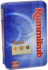 Juego De Viaje Rummikub Goliath