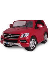 Mercedes Benz m 12v. Radio Contrôle 2 Places