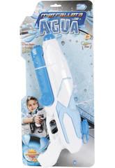 Lanza Agua Blaster Espacial 40 cm.