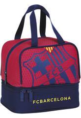 Bolso Portameriendas F.C. Barcelona Oficial