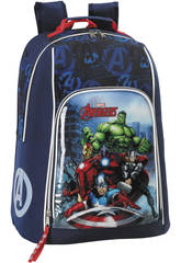 Sac à Dos Day Pack Avengers Marvel