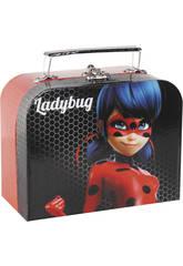 Ladybug Valisette 18,5 x 14,5 x 9 cm