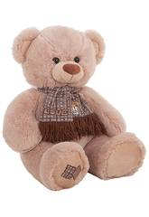 Peluche Urso Milu 45 cm Llopis