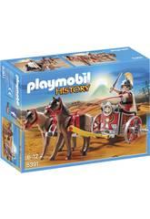 Playmobil History Biga romana