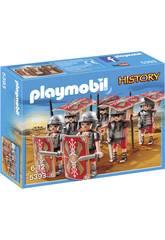 Playmobil Legione Romana