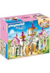 Playmobil Princess Castello della Principessa