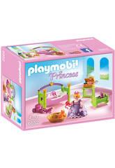 Playmobil Dormitorio de Niños