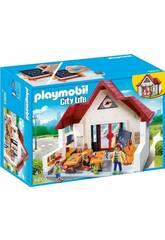 Playmobil Colegio 6865