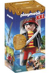 Playmobil Figurine XXL Pirate 9265