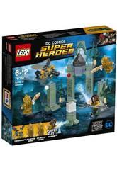 Lego DC Super Heroes La battaglia di Atlantide
