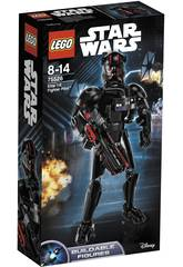 Lego Star Wars Pilota Elite TIE Fighter 75526