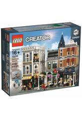 Lego Exclusivas Gran Plaza 10255