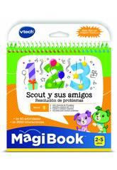 Multimédia Educatif Scout et Ses Amis VTech 480722