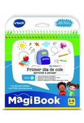 Magibook En Route pour l'école Vtech 481222