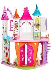 Barbie Palais Royaume des Bonbons Mattel DYX32